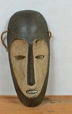 Beautiful African  Mask from DRC Congo