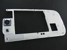 OEM Samsung Galaxy S3 L710 Center Middle Plate Chassis Housing Camera Flash Lens
