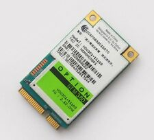 Option GTM380 Mini PCI-E 3G WWAN Wifi Wireless Card HSUPA HSDPA 7.2M