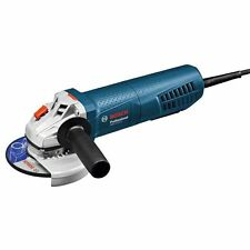 New Bosch GWS9115P 115mm Grinder with Paddle Switch 240v GWS 9-115 P (5283)