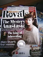 History Of Royals  Magazine Issue 9 (new)