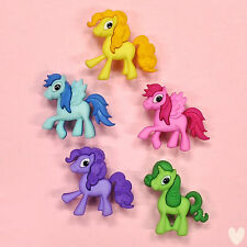 DRESS IT UP Buttons Pony Parade 7684 - Embellishments - My Little Pony - Unicorn