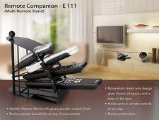 E111-Remote Companion (Multiple remote stand)