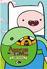 Cartoon Network: Adventure Time - Finn the Human (V8), New DVD, Various, Various