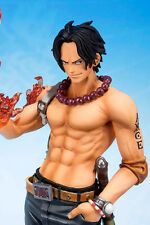 Portgas-D-Ace - One Piece - Figuart Zero