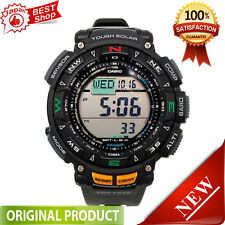 CASIO PRG-240-1JF PRO TREK Triple Sensor Outdoor Sport Watch JAPAN PRG-240-1