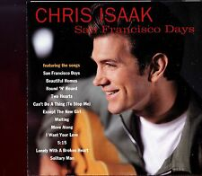 Chris Isaak / San Francisco Days