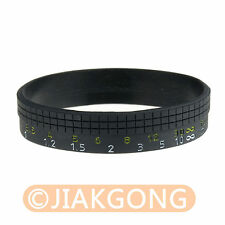 Photographer's bracelet Focus Wide Wristband silicone Lens Focus Ring