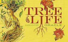 Tree of Life Oracle (with cards), , Elaine Clayton, New, 2013-12-28,