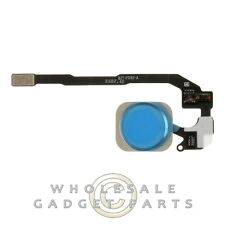 Home Button Assembly for Apple iPhone 5S SE CDMA GSM White Touch Menu Click