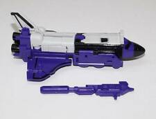 Astrotrain MINT 100% Complete 1985 Vintage Hasbro G1 Transformers Action Figure