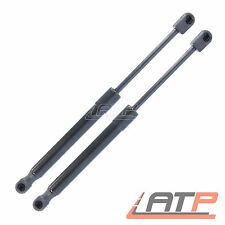 2x TAILGATE BOOT STRUTS 310MM PEUGEOT 407 SW ESTATE 04-