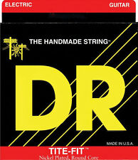 DR MH-10 Tite-Fit Electric Guitar Strings gauges 10-50