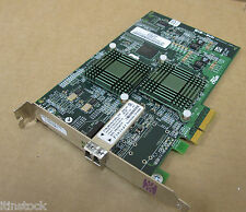 Emulex LP1050EX  Single Port 2G FC PCI-E Full Profile FC1020060-02A Card