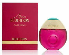 New In Box Boucheron Miss Boucheron MINI for Women Eau De Parfum EDP 15ml 0.5 oz