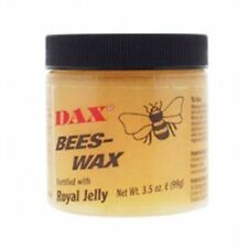 Dax Bees Wax Fortified With Royal Jelly 3.5 oz (Pack of 3)