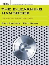 The E-Learning Handbook: A Comprehensive Guide to Online Learning, , New Book
