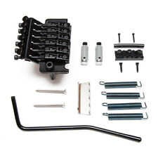 Gotoh GE1996T Double Locking Tremolo with GHL-2 Nut (Black)