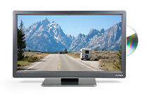 "Avtex L168DR 16"" inch 12v 12 volt HD FREEVIEW LED TV DVD USB CARAVAN MOTORHOME"