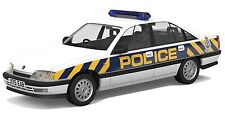 Corgi Vanguards VA14005 - 1/43 VAUXHALL CARLTON 2.6LI WEST MERCIA POLICE CAR