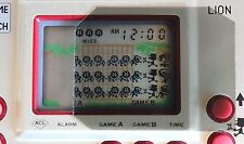 REPLACEMENT POLARIZER FILM NINTENDO GAME & WATCH  SILVER AND GOLD SERIES