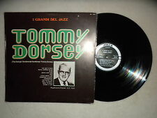 "LP TOMMY DORSEY ""The Swingin' Sentimental Gentleman"" JOKER SM 3062 ITALY §"