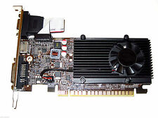 nVIDIA 1024MB Windows 10 8.1 8 7 Vista XP Linux PCI-E x16 HD Video Graphics Card