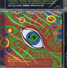 RED CRAYOLA / TERRY MANNING I can see for miles Mojo compilation CD 2009