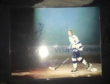 Tampa Bay Lightning Steven Stamkos Signed 11x14 JSA Authenticated