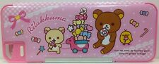 San-X Rilakkuma PY47001  Pen / Pencil Case candy design – Authentic