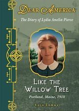 Dear America - Like The Willow Tree Lib (2014) - Used - Trade Cloth (Hardco