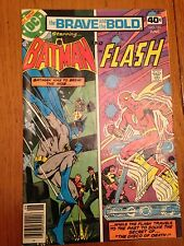 DC The BRAVE and the BOLD comic #151