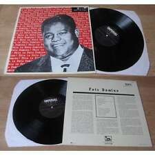 FATS DOMINO - This Is Fats Domino LP French Press Imperial R&B