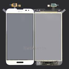 New Touch Screen Digitizer White Color For LG Optimus G Pro E980 F240 E985