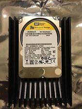 WD3000GLFS-01F8U0, DCM EBCV2B, Western Digital 300GB SATA 2.5 Hard Drive