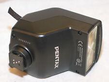 Pentax AF 200FG AF-200FG Shoe Mount Flash for Pentax K100,200 digital slr camera
