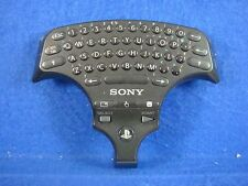 ps3 WIRELESS KEYPAD Official Sony Playstation 3 Wireless Bluetooth Keypad