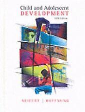 Child and Adolescent Development by Kelvin Seifert and Robert Hoffnung (1999, H…