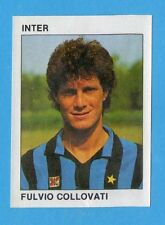 CALCIO FLASH '84 -Figurina n.100- COLLOVATI - INTER -Recuperata