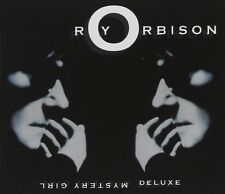 ROY ORBISON - Mystery Girl [Deluxe Edition] (CD/DVD 2014 Sony) BRAND NEW, SEALED