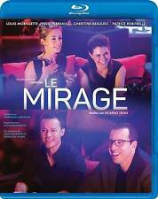 Le mirage (Blu-ray Disc, 2015, Canadian) the mirage