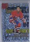 1997-98 BE A PLAYER DARCY TUCKER PRISMATIC DIE CUT AUTOGRAPH /100 BAP 119