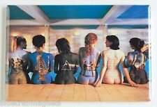 Pink Floyd FRIDGE MAGNET (2 x 3 inches) back catalogue women the wall