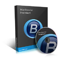 IObit Macbooster Premium 1 Yr 1 PC speed up and fine tune your OS X Macintosh