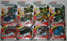 transformers prime RID deluxe revealers lot of 8