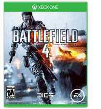 Battlefield 4 Xbox One Console Game *NEW*, FREE SHIPPING