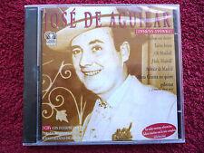 JOSE DE AGUILAR - 2 CD - Precintada - Mambo, pasodobles, boleros, sambas, fox...