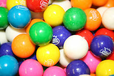 DUBBLE BUBBLE 16mm or 0.62 inch GUMBALLS-1LB (205 COUNT)