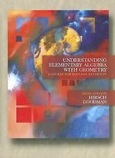 Available Titles CengageNOW: Understanding Elementary Algebra with Geometry :...