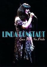 Linda Ronstadt - Love Has No Pride  (1976) DVD